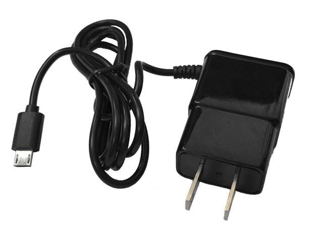 2 AMP Wall Charger for ZTE N818S QLink Wireless / ZTE Quest Plus z3001s  Sapphire - Newegg com
