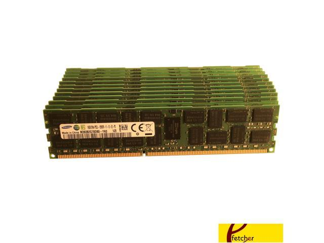 8GB Module DELL POWEREDGE C2100 C6100 M610 M710 R410 M420 R515 MEMORY Ram