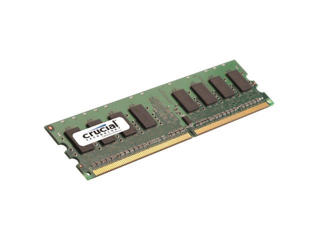 16GB 4x4GB 2Rx8 PC2-6400U DDR2-800Mhz 240PIN UDIMM Desktop Memory Module NON-ECC
