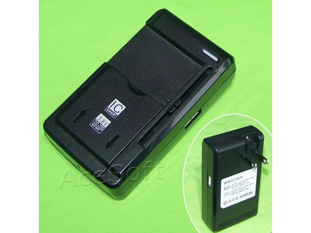 quality design f2097 afd5b High Quality Universal Wall Quick AC Battery Charger For LG Fortune M153  Cricket - Newegg.com