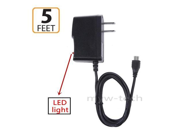 AC//DC Power Charger Adapter For Toshiba Encore 2 WT8-A32 A64 WT8-B 32 Tablet PC
