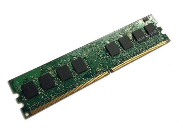 4GB Kit 2X 2GB DDR2 PC2-6400 240 pin 800Mhz Non-ECC Dell XPS 630 Memory RAM