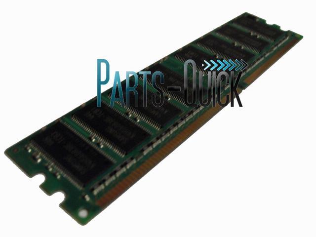 1GB DDR 333 MHz PC2700 Non-ECC Desktop PC DIMM Memory RAM 184 Pins !