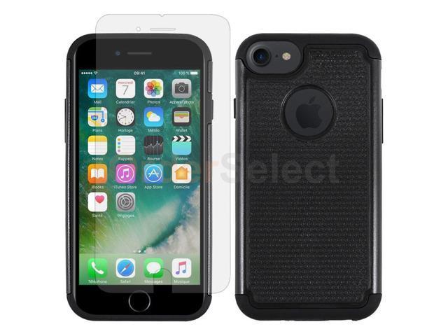 hybrid shockproof iphone 8 case
