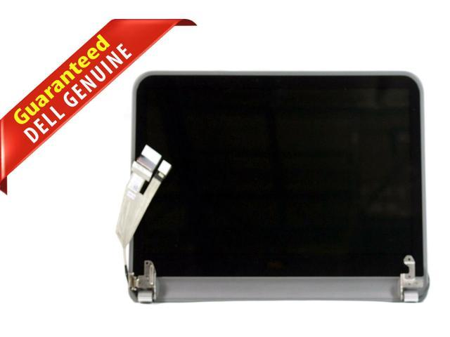 Genuine Dell Inspiron 15 5565 5567 LCD Screen Complete Assembly w//Hinges 21VP6