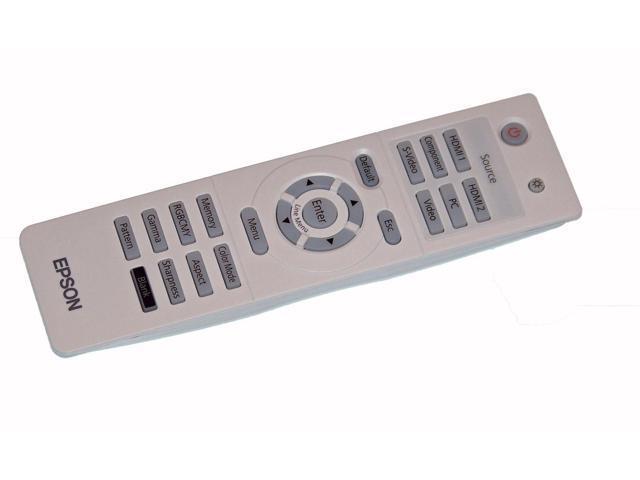 Epson Projector Remote: 1500150 - NEW L@@K - Newegg com