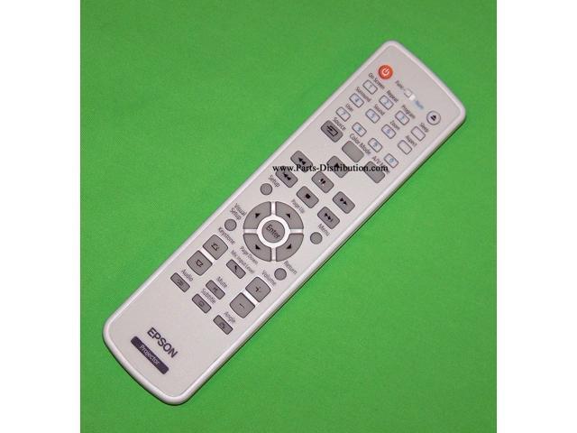 Epson Projector Remote Control: PowerLite Presenter - Newegg com