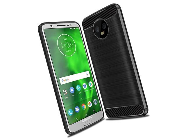 Moto G6 Case, Moto G (6th Generation) Case, Sucnakp TPU Shock Absorption  Tech    - Newegg com
