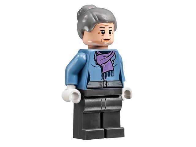Lego BR exklusive Minifigur Wache Garde Polybag 5001121 NEU OVP