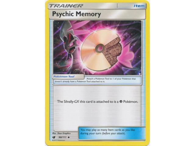 Crimson Invasion Counter Energy 100//111 Uncommon Card 4x Pokemon SM