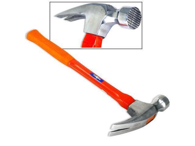 STANLEY 51-403 Framing Hammer,18 in L