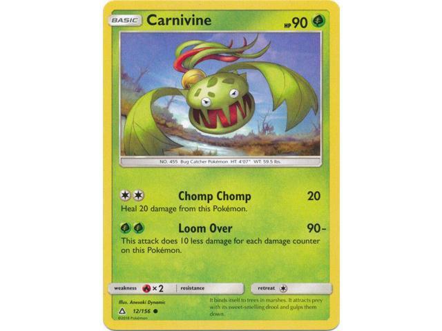 Ultra Prism Pachirisu 49/156 Common Card NM kaartspellen 4x Pokemon SM Verzamelingen