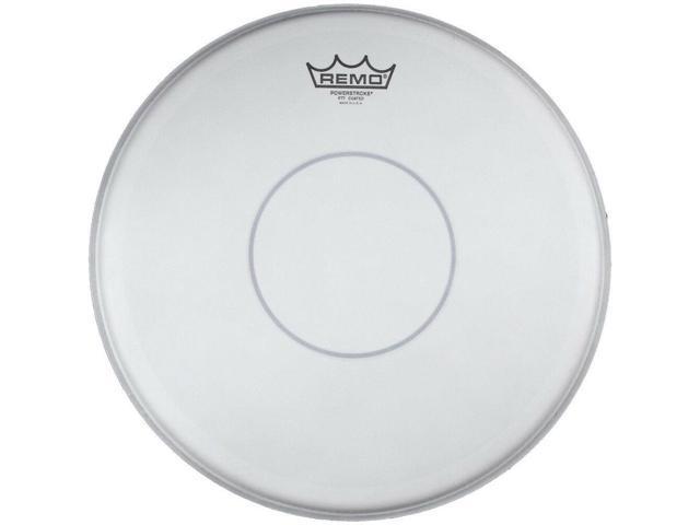 remo powerstroke 77 coated snare drum batter head 14 in coated. Black Bedroom Furniture Sets. Home Design Ideas