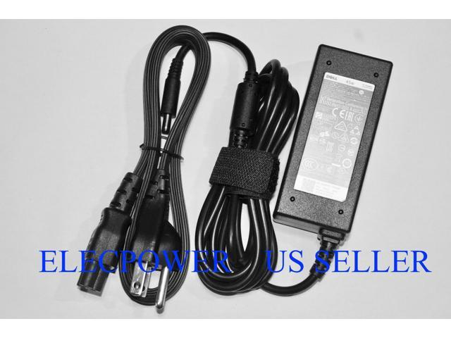 NEW GENUINE DELL INSPIRON 14 3451 3452 3458 3467 5458 7437 45W AC CHARGER 70VTC