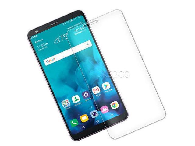 For Xfinity Mobile LG Stylo 4 Q710US Tempered Glass Screen Protector Film  Cover - Newegg com