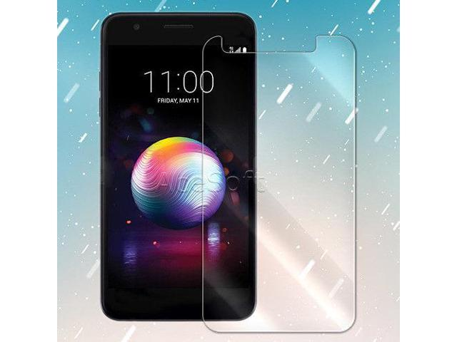 Shatterproof Tempered Glass Screen Protector for LG Premier