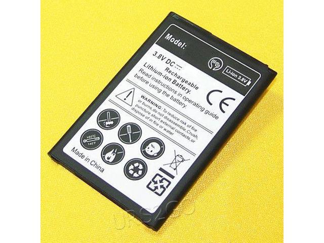 New 3220mAh 3 85V Replacement Battery for MetroPCS LG Aristo 2 LMX210MA  Phone - Newegg com