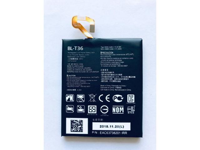 LOT OF 10 NEW BATTERY FOR LG X410 K30 PHOENIX PLUS HARMONY 2 BL-T36 3000MAH  USA - Newegg com