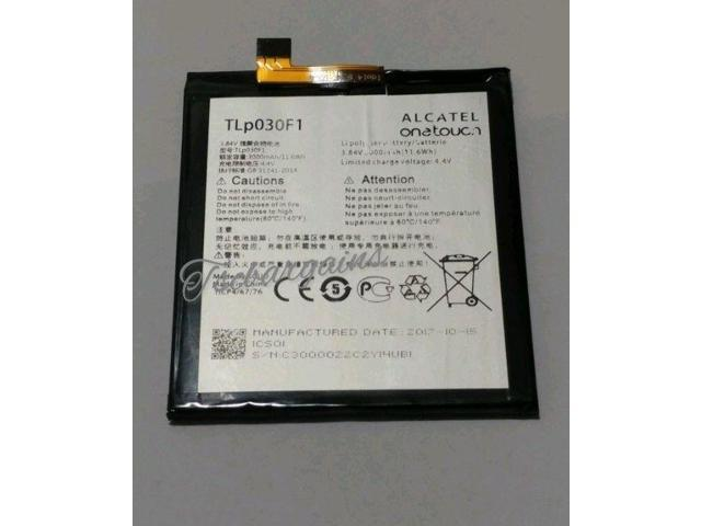 NEW T MOBILE ALCATEL ONE TOUCH IDOL 4S 6071W 6070 OEM TLp030F2 TLp030F1  BATTERY - Newegg com