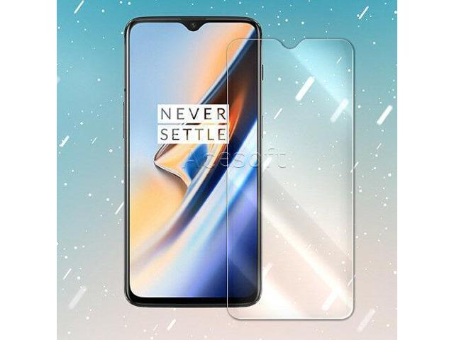 High Responsivity Tempered Glass Screen Protector for T-Mobile OnePlus 6T  A6013 - Newegg com