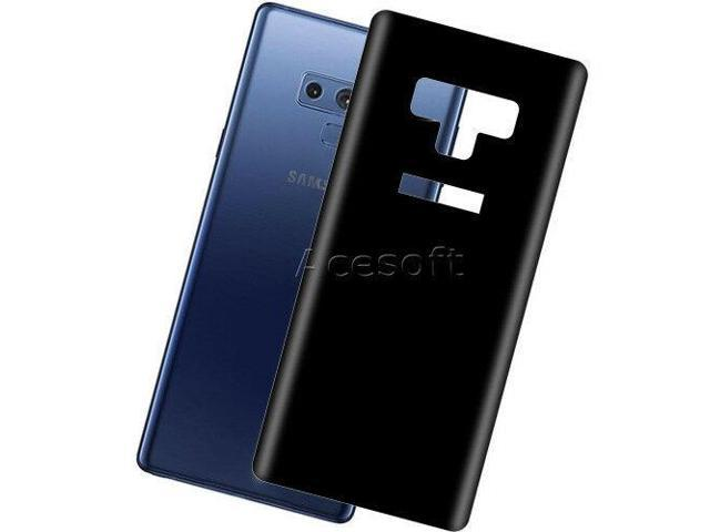 Explosion-proof Back Screen Protector for Samsung Galaxy Note 9 SM-N960U  Verizon - Newegg com