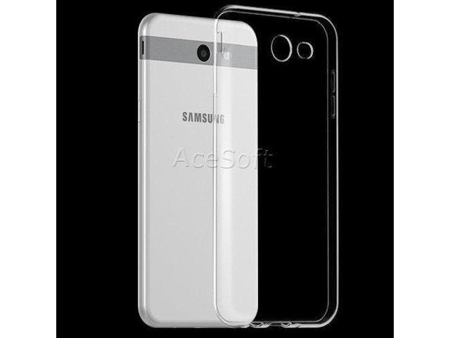 High Quality Ultra Slim Silicone Case for Verizon Samsung Galaxy J7 V J727V  USA - Newegg com