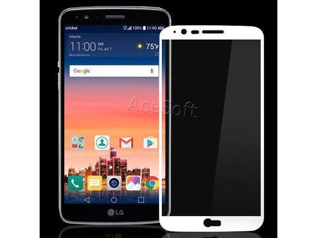 Premium Screen Protector f LG Stylo 3 LS777 Boost Mobile/Virgin  Mobile/Sprint US - Newegg com