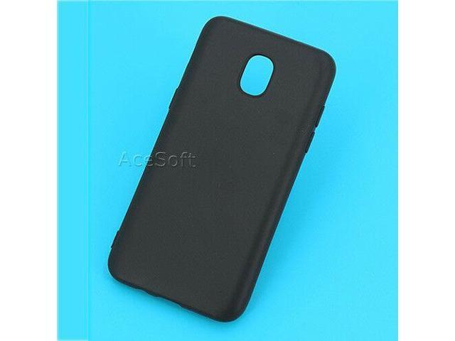 Shock Absorbing Dull Polish Soft Case f Samsung Galaxy J3 Orbit S367VL  TracFone - Newegg com
