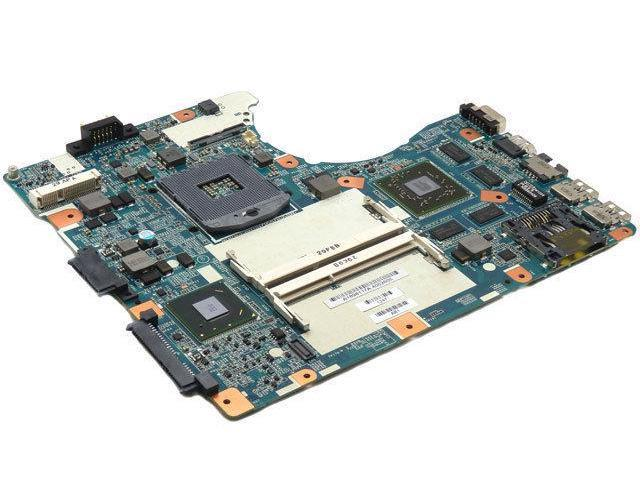 NEW Sony MBX-276 Intel Laptop Motherboard VIAO SVE14A 1P-0127J00-8010 V111