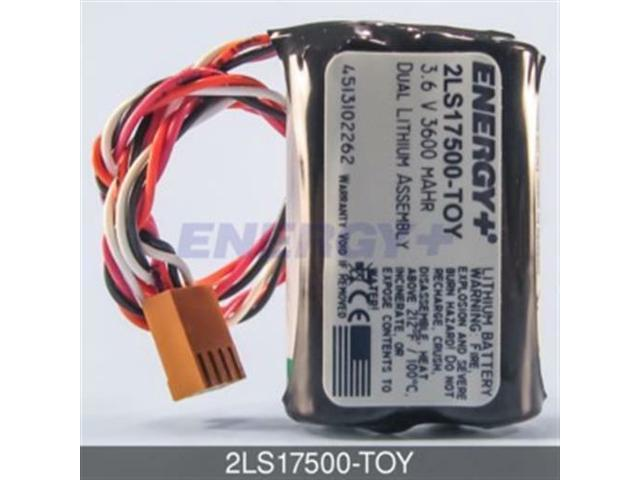 FedCo Batteries Compatible with ENERGY Replacement Battery For Kawasaki  Robot - Newegg com