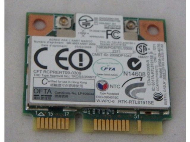 IBM Lenovo Thinkpad Wireless N Card T420si X200 X200s X200si X220i X220 Tablet
