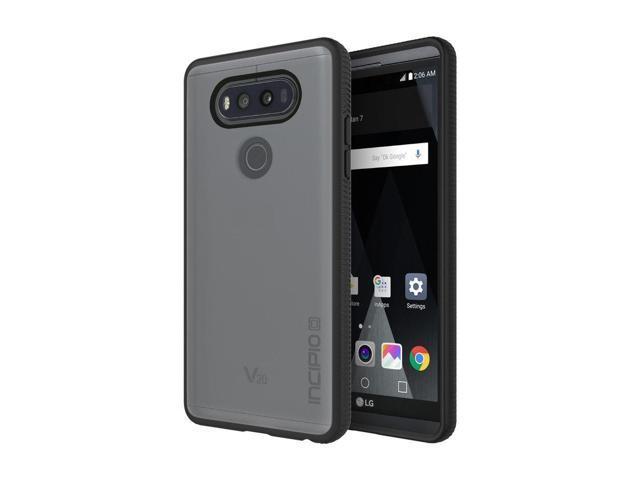 wholesale dealer accdd b8e68 Incipio LG V20 Case Octane Hybrid Translucent Shockproof Hard Shell Cover -  Newegg.com