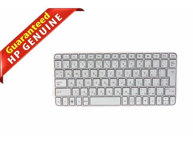 NEW For HP G72-B66US G72-261US G72-B60US Series US Keyboard Black Laptop Parts