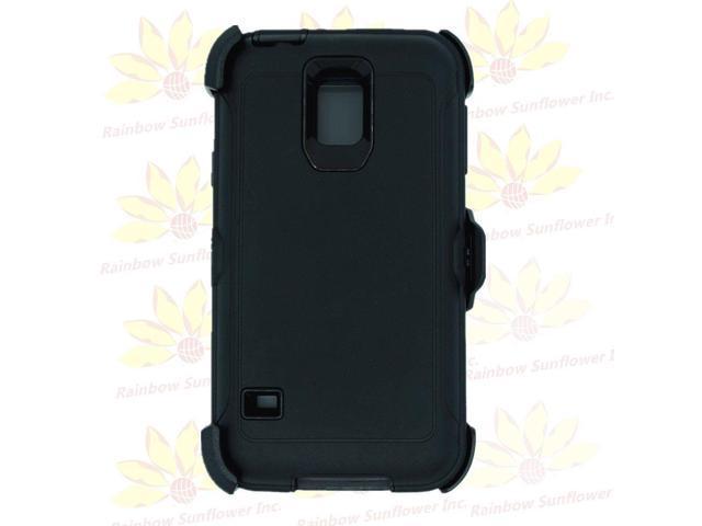samsung s5 case black