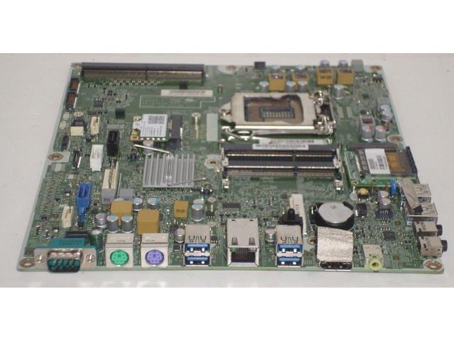 HP Touchsmart 23-P 23-P110 Intel Motherboard P//N 730935-001 730935-501 Grade A