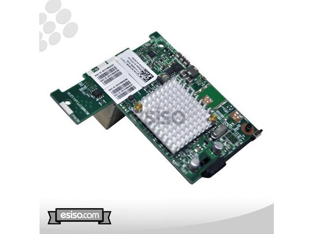 Refurbished: C583R 0C583R Dell Broadcom 57711 10G Netextreme II Dual Port  NIC Controller - Newegg com