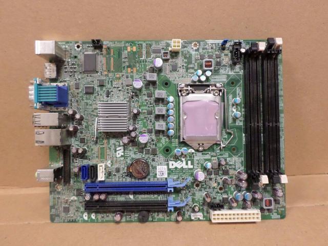 Refurbished: Dell Optiplex 990 SFF Small Form Factor DDR3 Motherboard D6H9T  0D6H9T - Newegg com