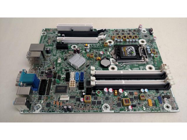 Refurbished: HP 656933-001 Elite 8300 LGA 1155/Socket H2 DDR3 SDRAM Desktop  Motherboard - Newegg com