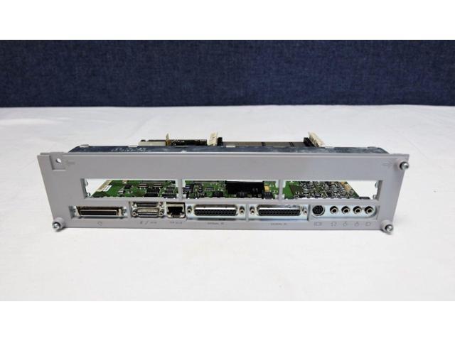 Refurbished: Sun SPARCstation 5 170MHz Motherboard 501-3059 501-3103 with  new NVRAM - Newegg com