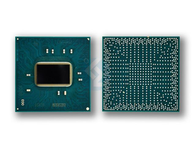 NEW INTEL HM170 PCH Chipset GL82HM170 SR2C4 BGA Chip Chipset With Solder  Balls - Newegg com