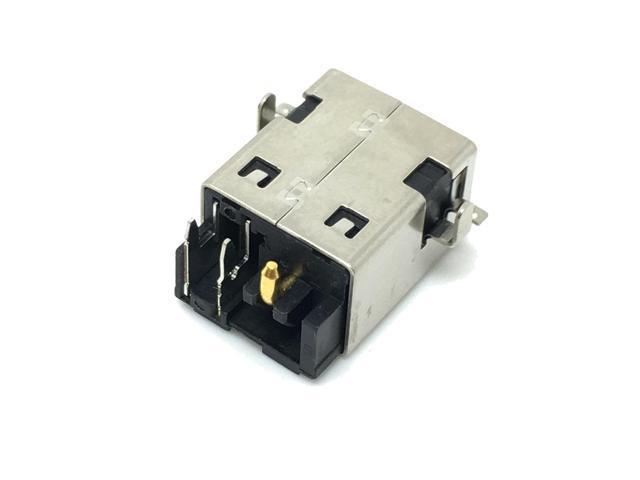 DC Power Jack Plug In Port Connector For Asus Q502L Q502LA 60NB0580-MB1320 Q551L