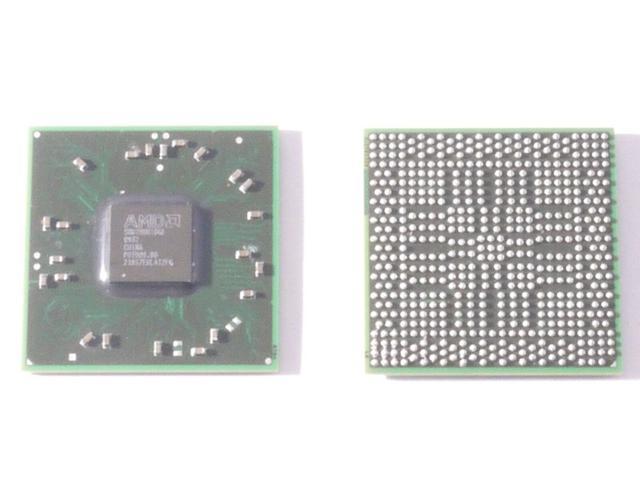 NEW AMD 218S7EBLA12FG 0932 BGA Chip Chipset With Free Solder Balls