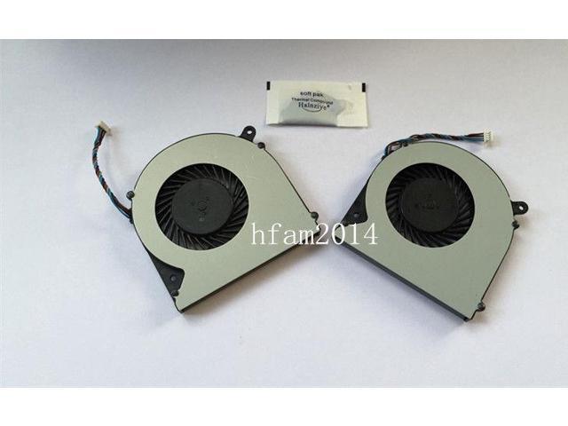Toshiba Satellite L950 S950 S955 S955D KSB0705HA-CF18 Original New CPU Fan