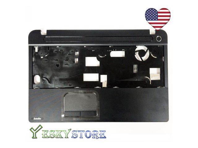 Toshiba Satellite C50 C55 C55t C55t-A Palmrest Upper Case V000320130 US seller