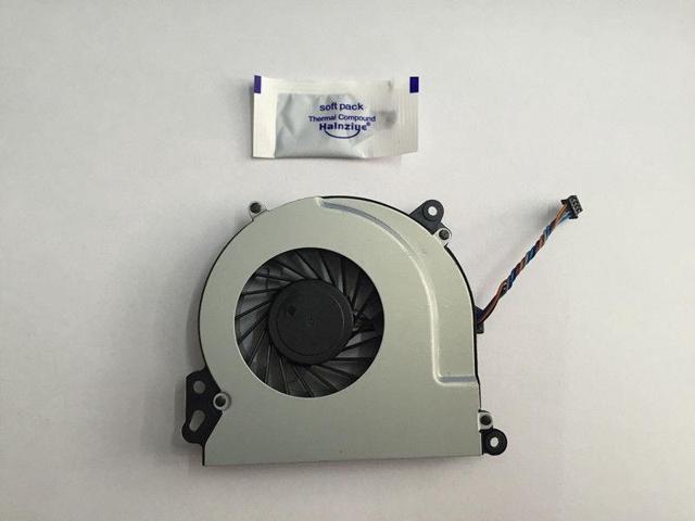 NEW FOR HP Envy 15 720235-001 6033B0032801 Cooling Fan FAN