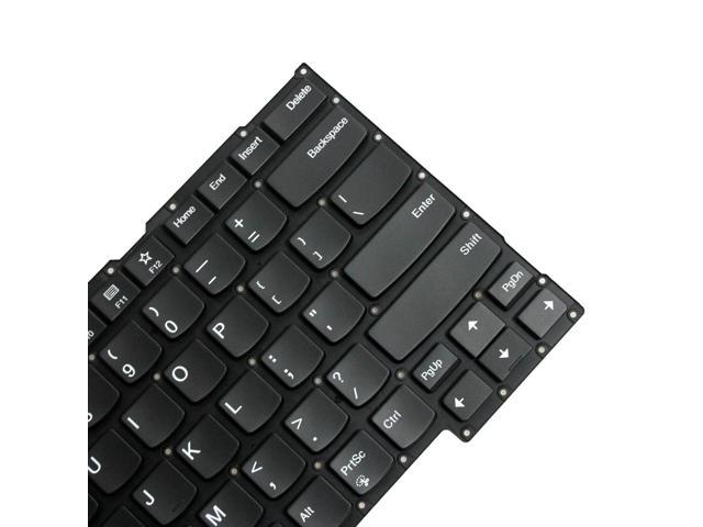 US KEYBOARD W// Backlit FOR IBM THINKPAD LENOVO CARBON X1 GEN 5 2017 01ER623 TO