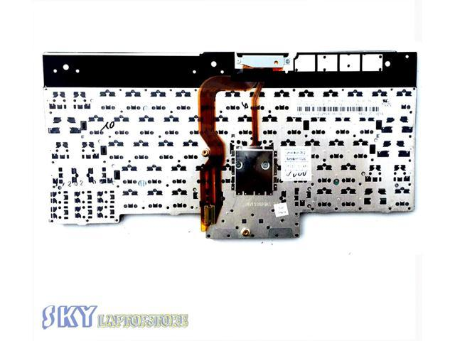 Genuine US Keyboard IBM Lenovo Thinkpad T530 T530i T430 T430s X230 W530 wPointer