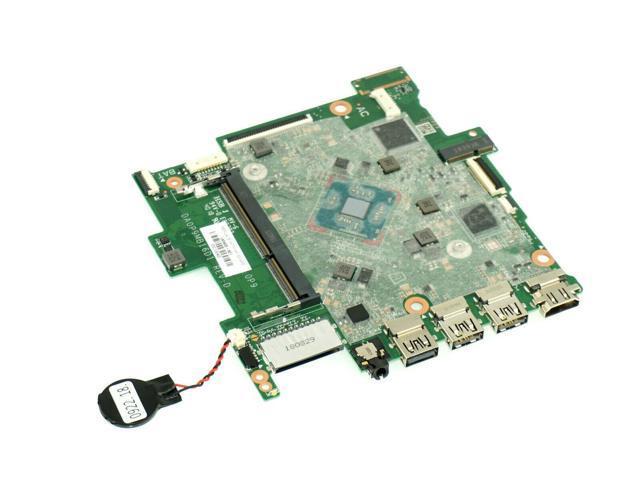 L45405-601 DA0P9MB16D1 OEM HP MOTHERBOARD INTEL N3060 14-CB112DX AA55-DE58-55