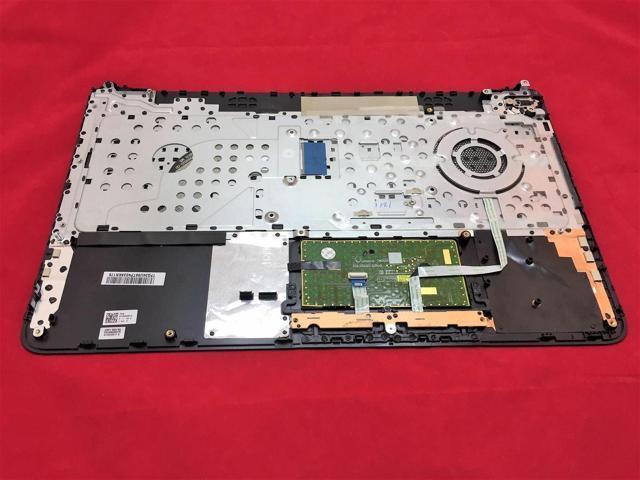"Touchpad HP 15-F 15-F272WM 15.6/"" Laptop Palmrest"