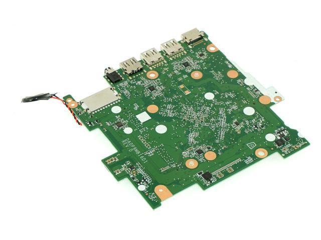 L45170-601 DA0Y0HMB6F1 OEM HP MOTHERBOARD INTEL N3060 11-AH 11-AH013WM DF55